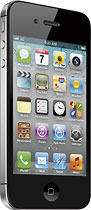 IPhone4S Blk -16GB