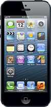 IPhone5 Blk -16GB